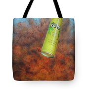 I.e.d. 2 Tote Bag by James W Johnson