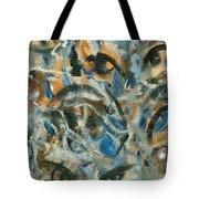 iEyeiiii's Tote Bag