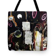 If Boys Could Cry Tote Bag