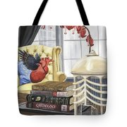 If Hearts Could Fly Tote Bag