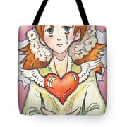 If You Love Someone Set Them Free Tote Bag