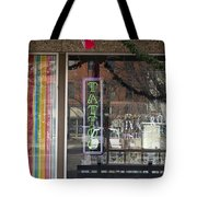 If Your Into It... Tote Bag