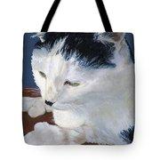 Iggy Tote Bag