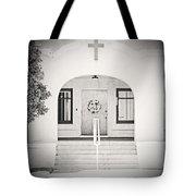 Iglesia Encantada Tote Bag