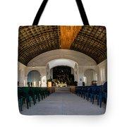 Iglesia San Andres Apostol - Apaneca 11 Tote Bag