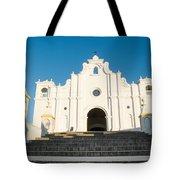 Iglesia San Andres Apostol - Apaneca 2 Tote Bag