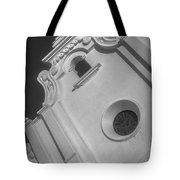 Iglesia San Andres Apostol - Apaneca 6 Tote Bag