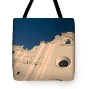 Iglesia San Andres Apostol - Apaneca 8 Tote Bag