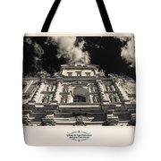 Iglesia San Francisco - Antigua Guatemala IIi Tote Bag