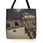 Iglesia San Francisco - Antigua Guatemala Xii Tote Bag
