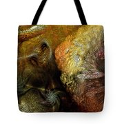 Igneous Tote Bag