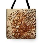 Ignite - Tile Tote Bag