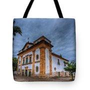 Igreja Matriz Tote Bag