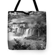Iguazu Falls Vii Tote Bag