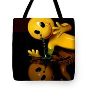 I'll Catch You Yet Tote Bag