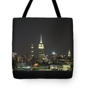 I'll Have A Manhattan To Go Tote Bag