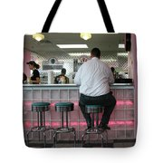 I'll Have The Two Pounder Tote Bag