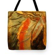 I'll Make You - Tile Tote Bag