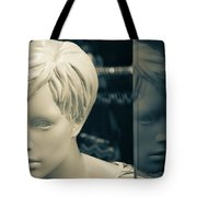 Ill Or Not Tote Bag