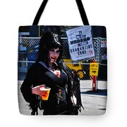 I'll Put A Spell On You Tote Bag