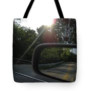I'll See You At The Crossroads  Tote Bag