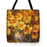 Illousion Of Love  Tote Bag