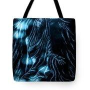 Illuminate Your Essence Tote Bag