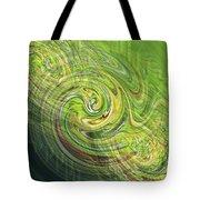 Illusion No. 1 Tote Bag