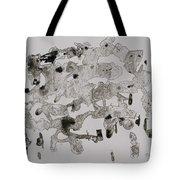 Illusioned  Part 1 Tote Bag