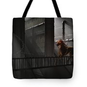 Illusions Of Grandeur Tote Bag