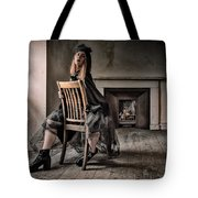 Ilona's Attic Tote Bag