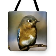 I'm A Bluebird Tote Bag