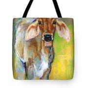 Im All Ears Tote Bag by Frances Marino