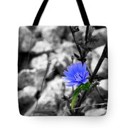 I'm Blue Tote Bag