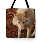 I'm Coming For You Tote Bag