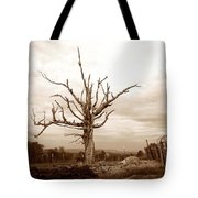Fantastic Tree Tote Bag