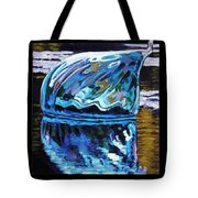 Image Number Two Tote Bag