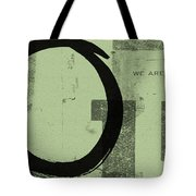 Image Of Peace Tote Bag