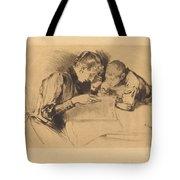 Images (les Images) Tote Bag