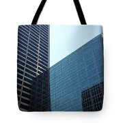 Images Of Chaos Tote Bag