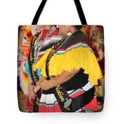 Images Of Pride Tote Bag