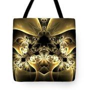 Imaginary Heart Tote Bag