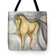 Imagination Angel Tote Bag