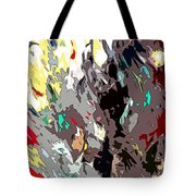 Imagination Fuel Tote Bag