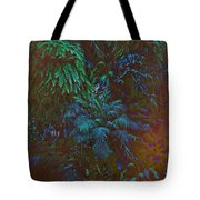Imagination Leafing Out Tote Bag