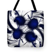 Imagination On Canvas Tote Bag
