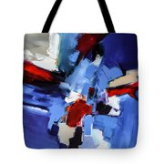 Imagine - Art By Elise Palmigiani Tote Bag