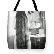 Img-27 Black And White Tote Bag