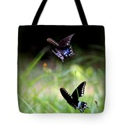 Img_1521 - Butterfly Tote Bag