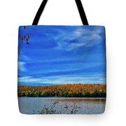 Img_1799.jpg Portage Lake Maine Tote Bag
